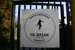 Tennisvereniging Tie-Break